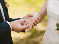 Simpatia para Casar